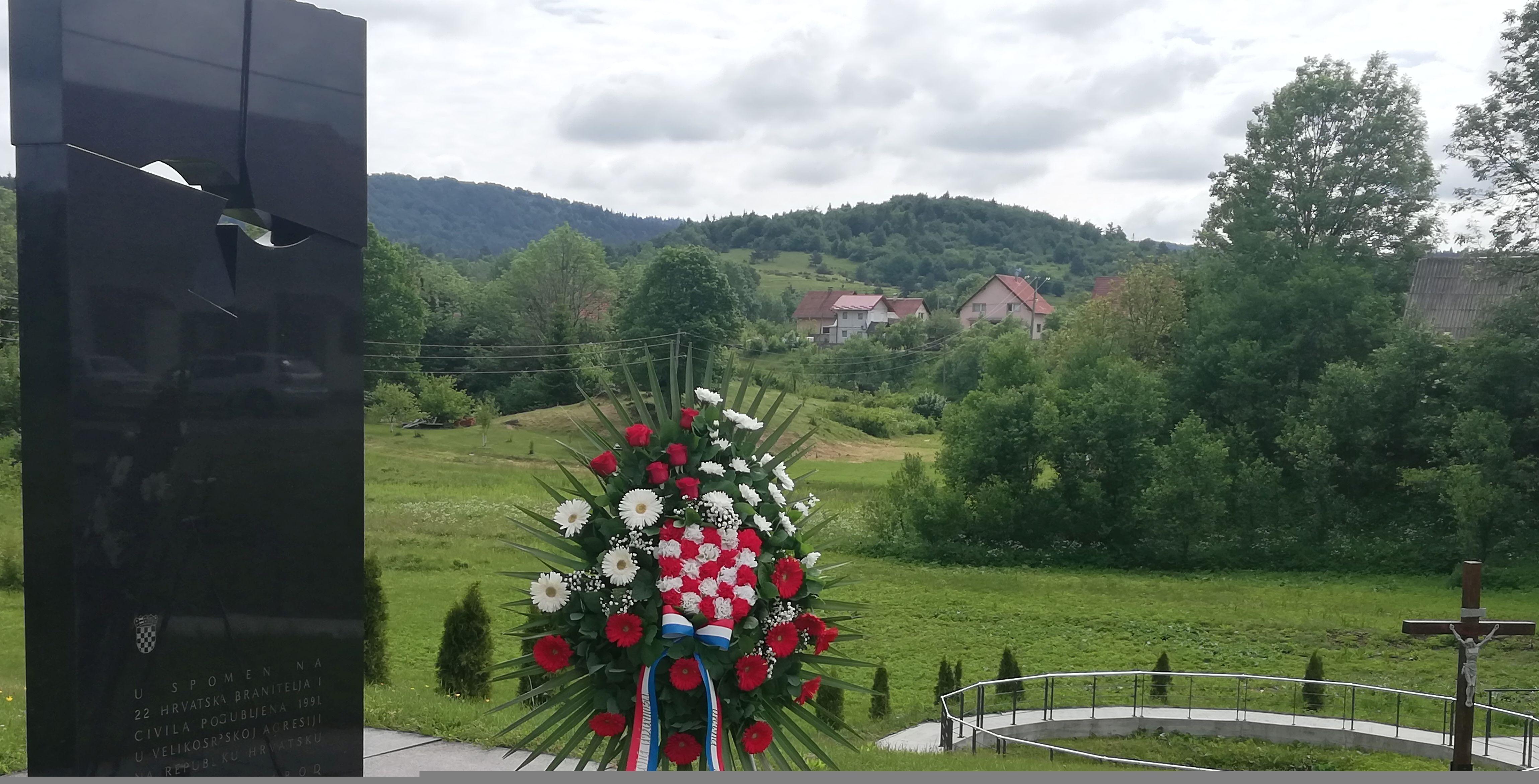 Dan sjećanja na žrtvu Saborskog