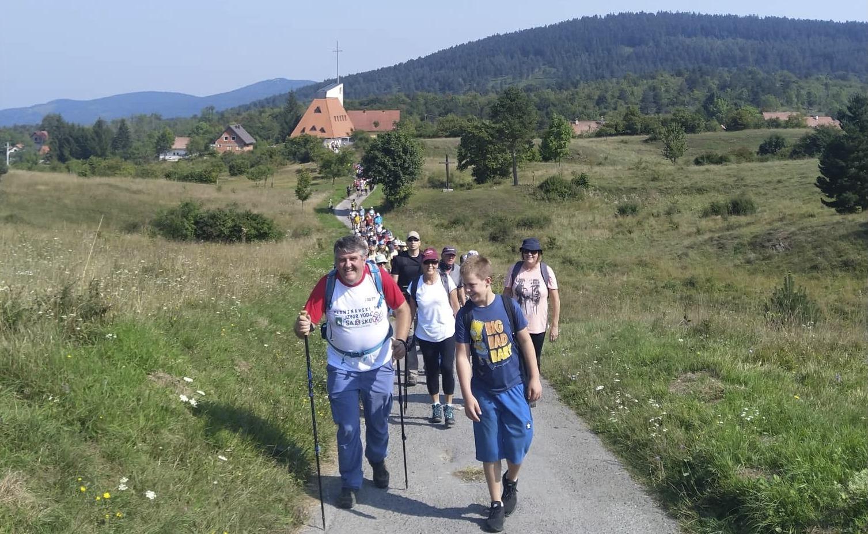 3. pohod planinarskim putem Izvor voda -29.08.2020.