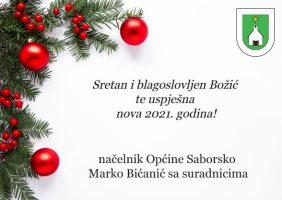 Saborsko Božić